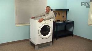 Frigidaire Dryer Repair  U2013 How To Replace The Heating