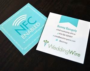 Nfc business cards geek power promotions for Nfc business cards review