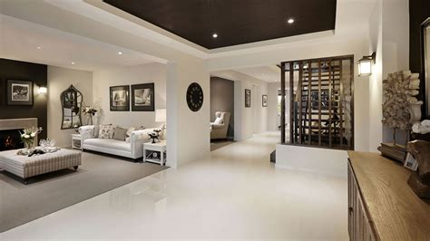 myhouseplanshop double story house design  cream color interior  greenvale australia