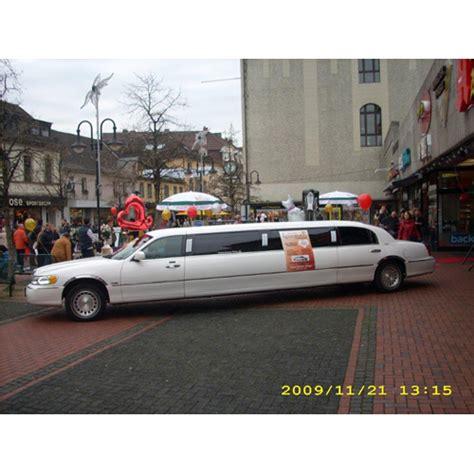 limousine mieten düsseldorf limousine mieten in k 246 ln duesseldorf aachen hilden