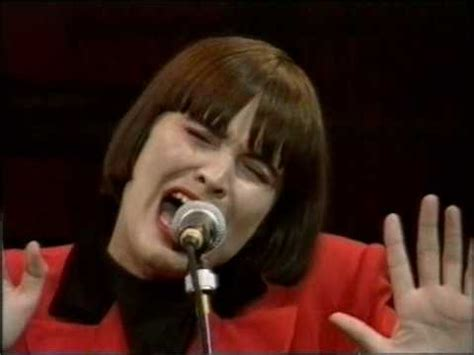 Swing Out Sister  Breakout Live Prince's Trust 1989 Youtube