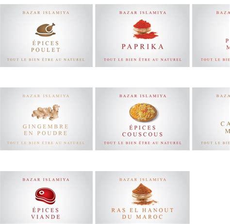 la cuisine des epices étiquettes pour pots à épices à imprimer gratuitement