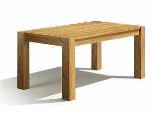 Holztisch 80 X 80 : arica esstisch ausziehbar hohe zarge nach ma bis 300 cm l nge bis 130 cm breite ~ Bigdaddyawards.com Haus und Dekorationen