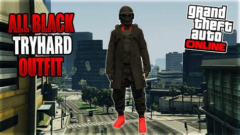 Outfit Gta 5