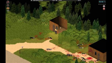 project zomboid build  episode   carpentry