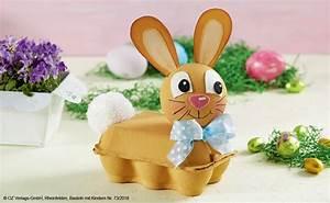 Basteln Zu Ostern : ideen zum basteln mit kleinkindern mit ostern basteln ~ Watch28wear.com Haus und Dekorationen