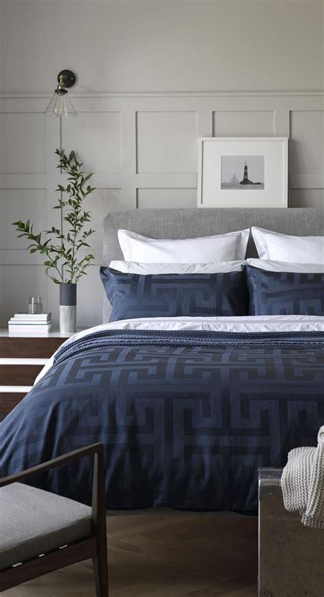 navy duvet ideas  pinterest bedding sets
