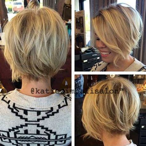 15 cute hairdos for short hair short hairstyles 2018