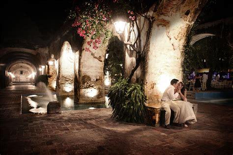 Destination Wedding In Cuernavaca