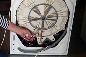 Machine A Laver Ne Vidange Plus : panne du tambour de la machine laver mesd ~ Melissatoandfro.com Idées de Décoration
