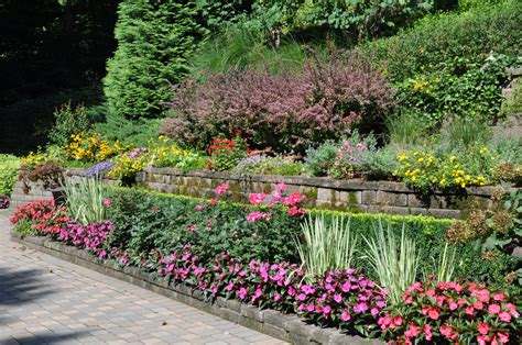 small backyard landscaping ideas   bergen county home