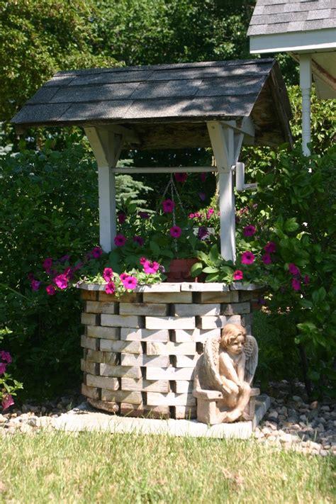 Backyard Well by 32 Best Wishing Images On Garden Ideas