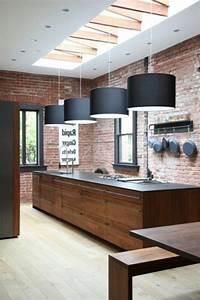 Quelle Couleur Avec Parquet Chene Clair : milles conseils comment choisir un luminaire de cuisine ~ Voncanada.com Idées de Décoration