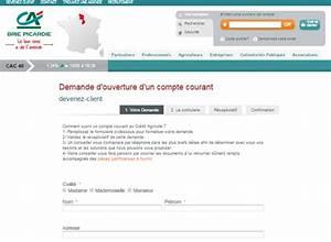 Ca Brie Picardie Compte En Ligne : cr dit agricole brie picardie mon compte sur ca ~ Dailycaller-alerts.com Idées de Décoration