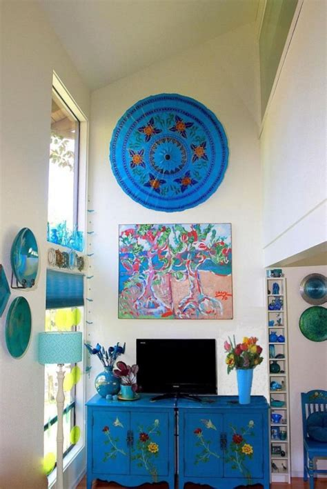 70+ living room ideas that will leave you wanting more. 19 Gorgeous Turquoise Living Room Decorations and Designs