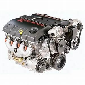 Ls2 Engine Specs - 400  Hp