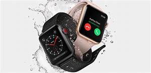 LTE Apple Watch Series 3 boosts minimum required device to ...