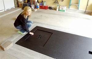 Garage Floor Ideas Houses Flooring Picture Ideas - Blogule