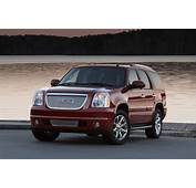 2007 GMC Yukon Denali Pictures History Value Research