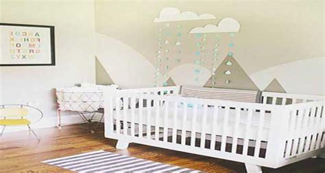 choisir peinture chambre peinture chambre bébé 7 conseils pour bien la choisir