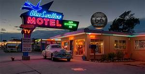 Route 66 Fly Drive - Complete North America