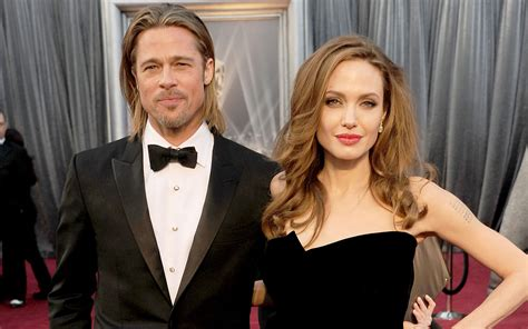 See The First Pics From Brad Pitt And Angelina Jolie's Wedding