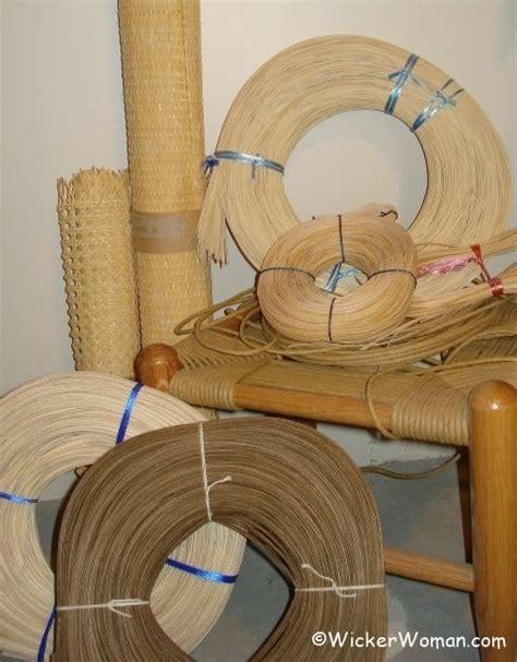 cane  basket supplies directory