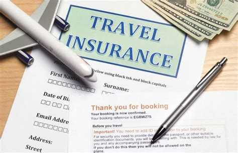Travel Insurance Best Travel Insurance Do You Need Cover For Holidays In The Uk