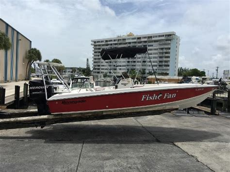 Boats For Sale In North Miami by Renegade Boats For Sale In North Miami Florida