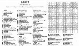 The New York Times Crossword In Gothic  01 09 11  U2014 Ask