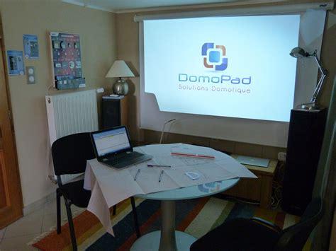 bureau conseil installation domotique en essonne domopad