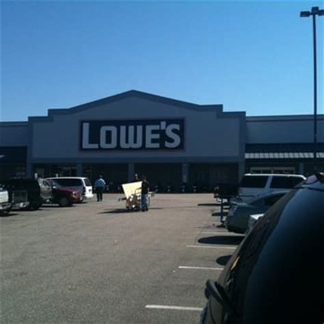lowes home improvement    reviews