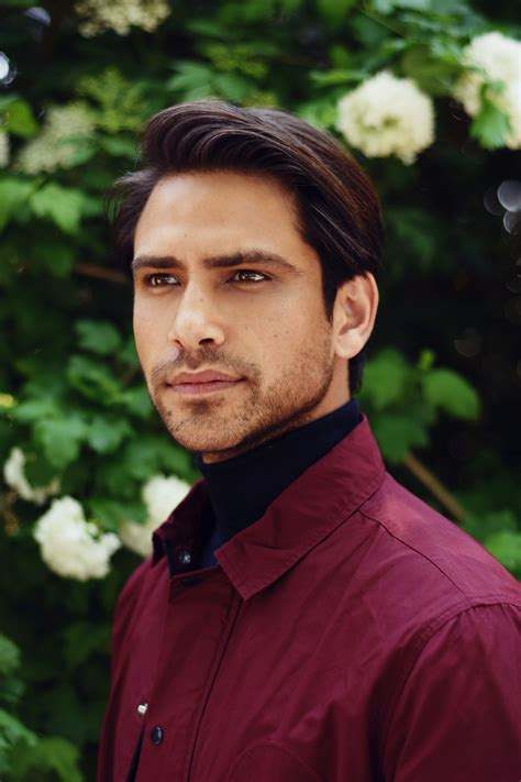 Check out Luke Pasqualino in his exclusive shoot and interview for Fault Online - FAULT Magazine
