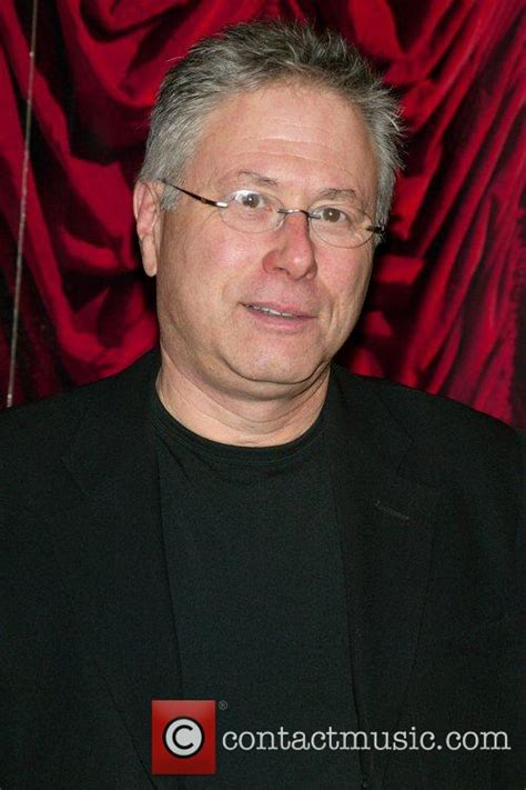 Alan Menken Legend Of The L by Picture Alan Menken New York City Usa Thursday 27th