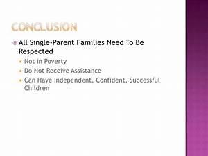 single mom essay