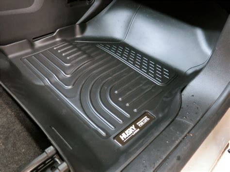 Chevy Equinox Floor Mats 2016 by 2016 Chevrolet Equinox Floor Mats Husky Liners