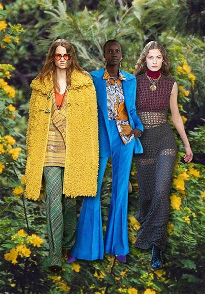 Almost Famous Missoni Inspired Hudson Kate Aw18