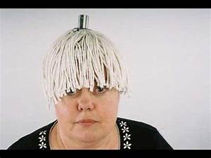 the mop hairstyle - YouTube