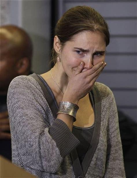 Amanda Knox case: Italian court overturns acquittal ...