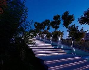 Led light design best outdoor lighting with long