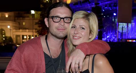 Kings Of Leon's Nathan Followill & Wife Jessie Expecting
