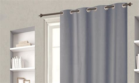 Hlc.me Olivia Solid Blackout Thermal Rod Pocket Curtain Panels & Reviews Orange Color Curtains How To Mount Curtain Rod Air Price List Teal Cream And Brown Sliding Glass Window For Conservatory Nautical Shower Fabric Bedding Sets