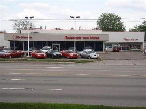 Galeanas Dodge by Galeana S Dodge Car Dealership In Warren Mi
