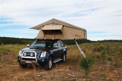 Tjm Off-road Yulara Roof Top Tent [tjm-620rctrt02]