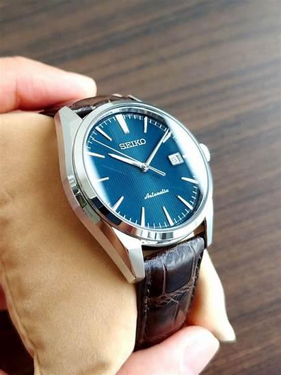 Seiko Presage Automatic Japan Edition Watches