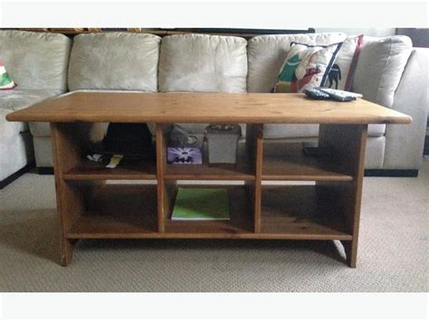 ikea leksvik coffee table ikea wooden coffee table with storage moving sale