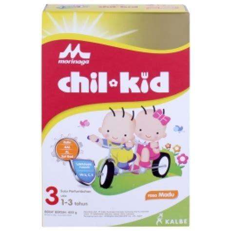 detil produk chil kid  gr  pilihan rasa