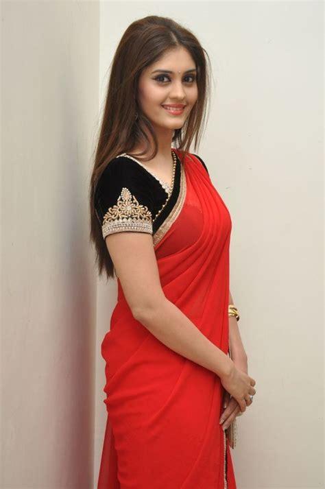 surabhi in saree boutiquesareeblouse in belles femmes femme