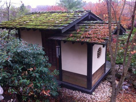 tea houses japanese tea house in the fall a curious
