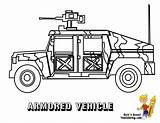 Coloring Army Pages Boys Military Swat Vehicles Vehicle Yescoloring Armored Sheets Truck Gusto Soldiers Books Printable Tank Soldier Police Team sketch template